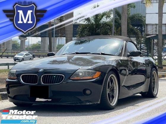 2004 BMW 5 SERIES 525I 2.5 (A) DOUBLE VANOS SEDAN E60 CBU
