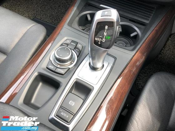 2010 BMW X5 XDRIVE 35I 3.0 E70 FACELIFT TWINTURBO