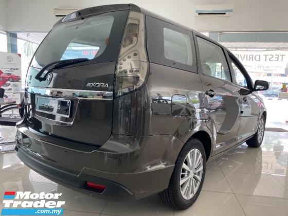 2021 PROTON EXORA 1.6 (A) Turbo Executive/Premium Spec Brand New Car