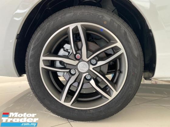 2021 PROTON SAGA 1.3 Std Manual/Std Auto/Premium Spec Brand New Car