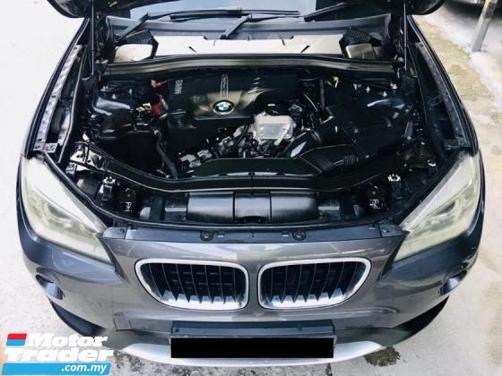 2013 BMW X1 2.0 sDrive20i FACELIFT (A)CAR LIKE NEW