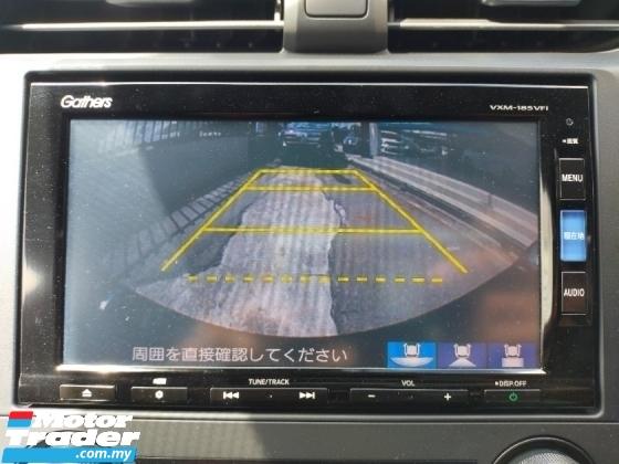 2018 HONDA CIVIC 1.5 turbo Vtec FK7