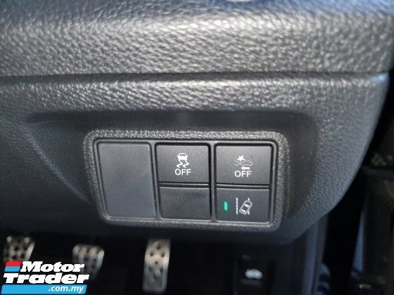 2018 HONDA CIVIC 1.5 TC Vtec Turbo Manual