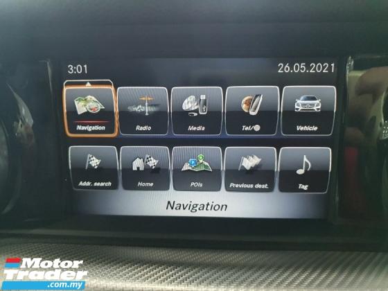 2017 MERCEDES-BENZ SLC 200 AMG line