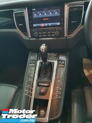 2018 PORSCHE MACAN S 3.0 Turbo V6 Perfect Condition