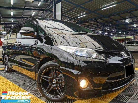 2010 TOYOTA ESTIMA Toyota ESTIMA 2.4 AERAS PREMIUM 7SEAT S/ROF WRRNTY