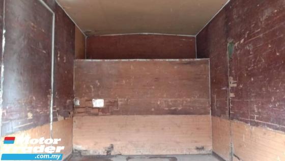 2006 DAIHATSU DELTA 2.8 ( M ) BOX LORRY