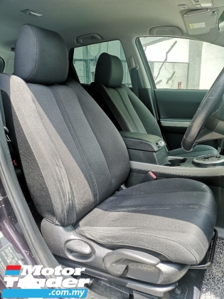 2007 MAZDA CX-7 2.3 4WD TURBO (A) 1 OWNER ACCIDENT FREE LIKE NEW