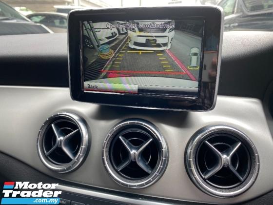 2014 MERCEDES-BENZ CLA 250 AMG Japan Spec Reg 2017 Free 2 Years Warranty