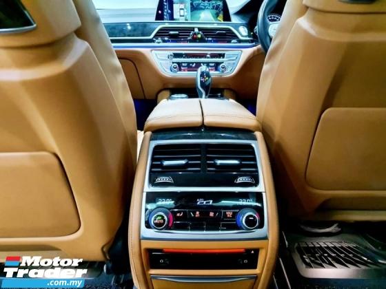 2016 BMW 7 SERIES 740Li 3.0 TWINTURBO