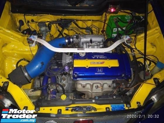1997 HONDA CR-V 2.0