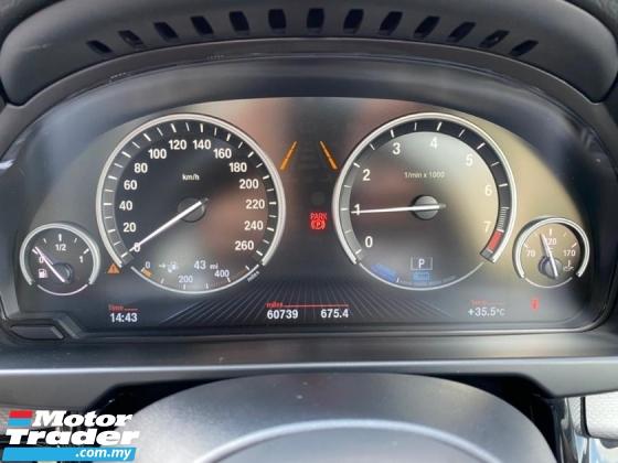 2018 BMW X5 M SPORT XDRIVE40E 2.0 (A) FACELIFT