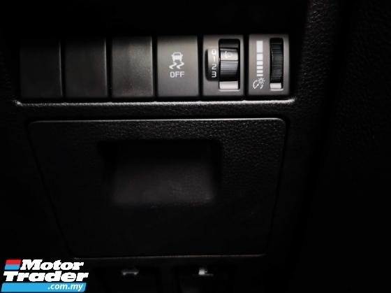 2021 ISUZU D-MAX 1.9L Manual 4x4 Single Cab FULL TANK 1145KM+ (CBU)