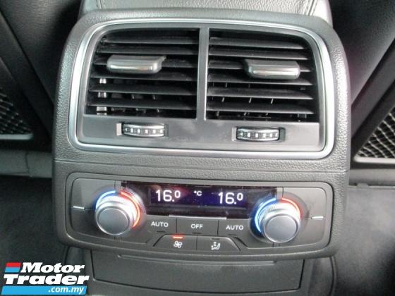 2018 AUDI A6 1.8 TFSI Facelift (A) UnderWarranty 25k Km
