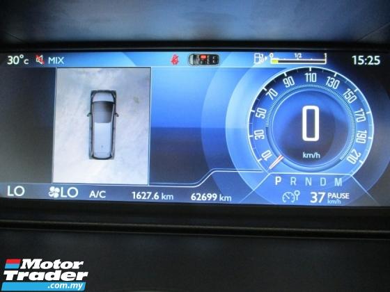 2016 CITROEN C4 PICASSO 2.0 Diesel (A) Premium FullServices Record