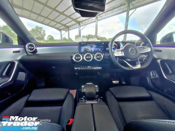 2020 MERCEDES-BENZ CLA 200 1.3 TURBO AMG Free 3 Years Warranty