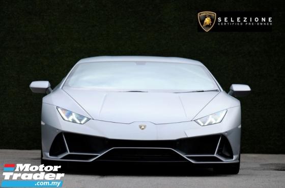 2019 LAMBORGHINI HURACAN EVO LP640-4 APPROVED CAR