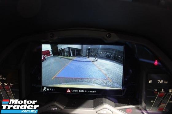 2019 LAMBORGHINI AVENTADOR SVJ LP770-4 APPROVED CAR