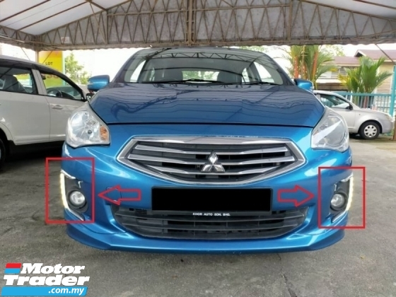 2014 MITSUBISHI ATTRAGE GS 1.2 SE (A) One Owner Tip Top Condition