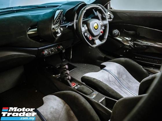 2020 FERRARI 488 PISTA APPROVED CAR