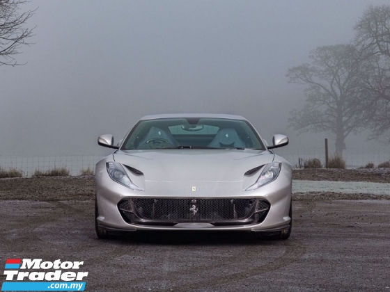 2018 FERRARI OTHER 812 SUPERFAST WITH MANY EXTRAS