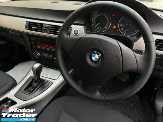 2005 BMW 3 SERIES 320I
