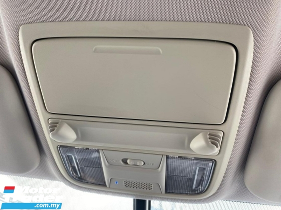 2015 HONDA CR-V 2.0 2WD FACELIFT ANDROID PLAYER LEATHER SEAT