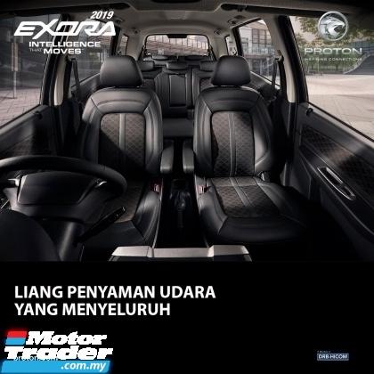 2021 PROTON EXORA 1.6 EXECUTIVE AND PREMIUM 2021