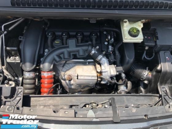 2014 PEUGEOT 5008 1.6L Turbo Facelift, Full Service Record, Like New