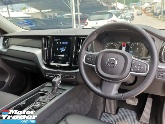 2018 VOLVO XC60 T5 Facelift Full Service Record Under Warranty By