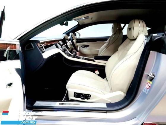 2020 BENTLEY CONTINENTAL GT SPEED 4.0 V8 (A) NEW FACELIFT MODEL UNREG