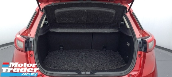 2016 MAZDA CX-3 2WD SKYACTIV-D Diesel
