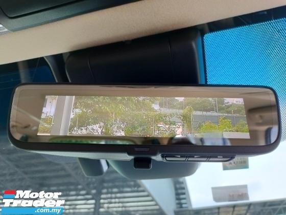 2018 TOYOTA VELLFIRE 3.5 VL JBL Sound 4 Cam PCS LTA DIM BSM Leather Modelistakits Unregister