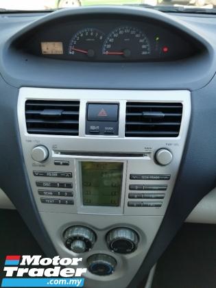 2010 TOYOTA VIOS 1.5 G vvti auto with super low mileage