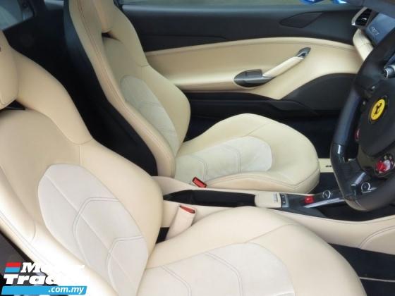 2018 FERRARI 488 GTB APPROVED CAR