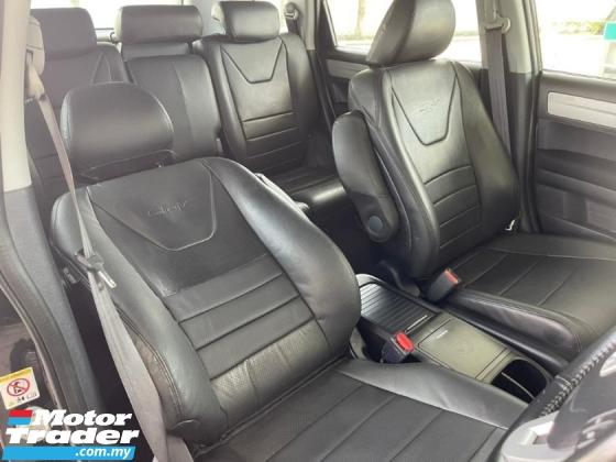 2014 HONDA CR-V 2.0 4WD FACELIFT FULL LEATHER HIGH SPEC F/SERVICE