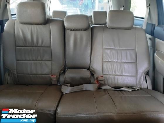2012 CHERY EASTAR PREMIUM 2.0 SUNROOF (AUTO)  XLESEN LOAN