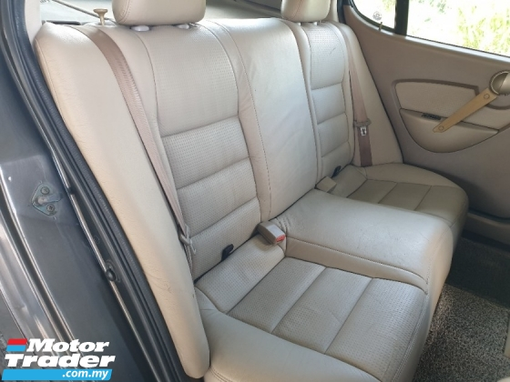 2005 PROTON GEN-2 1.6 H-LINE (A) 1 OWNER SUPER WELL MAINTAIN