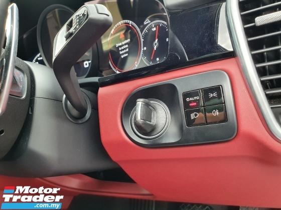 2020 PORSCHE CAYENNE S V6 Turbo (Excellent Conditions)