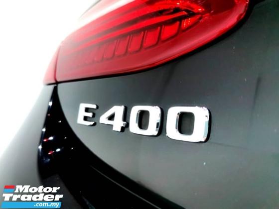 2018 MERCEDES-BENZ E-CLASS E400 3.0 MATIC AMG Coupe PREMIUM PLUS BURMESTER
