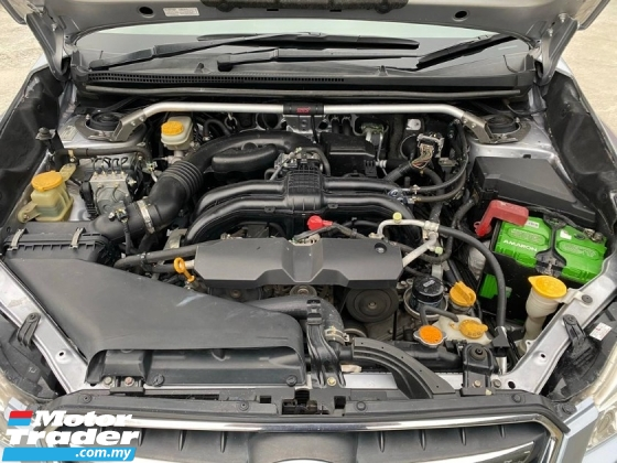 2015 SUBARU XV 2.0 STi PERFORMANCE AWD FULL SPEC, WARRANTY, PROMO