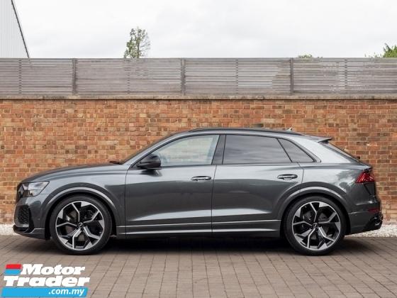 2020 AUDI AUDI OTHER RS Q8 4.0 V8 MANY EXTRAS