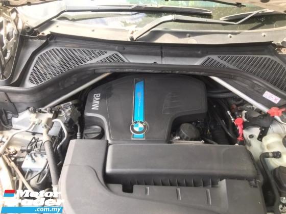 2017 BMW X5 M 2.0 xDRIVE40e M SPORT (CKD) HYBRID EDRIVE