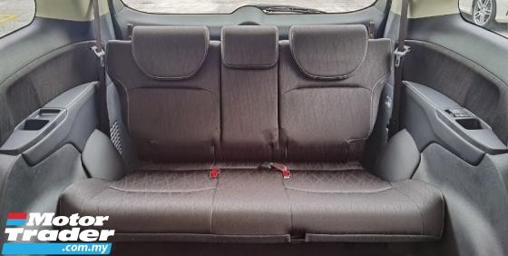 2016 HONDA ODYSSEY 2016 HODNA 2.4 ABSOLUTE EX HONDA SENSING SPEC 7 SEATS FACELIFT JAPAN UNREG CAR PRICE RM 153000