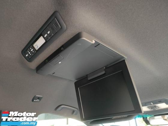 2016 TOYOTA ESTIMA 2.4 Aeras Smart Facelift PCS LDA Leather 7 Seater 2 Power Door Modelistakits Unregister