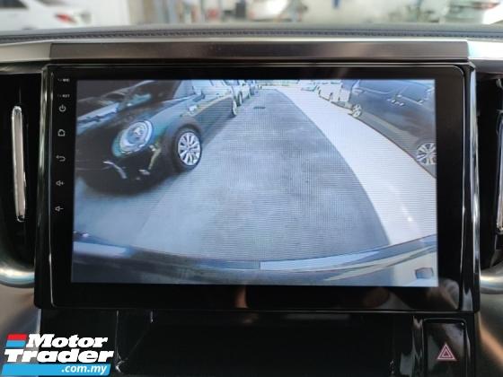2016 TOYOTA ALPHARD 2.5 SA 7 Seaters 2 Power Door RM Unreg