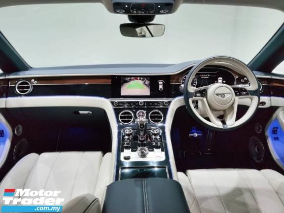 2020 BENTLEY CONTINENTAL GT MULLINER 4.0 V8 PETROL TWIN TURBOCHARGE