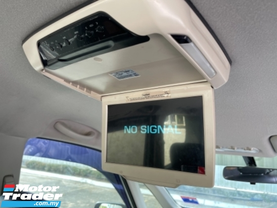 2013 NISSAN SERENA 2.0 S HYBRID HIGHWAY STAR(A)PREMIUM LEATHER SEAT