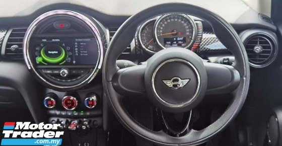 2016 MINI Cooper S 2016 MINI COOPER S 2.0A TWIN TURBO FACELIFT JAPAN SPEC 5 DOOR CAR SELLING PRICE ONLY RM 158,000.00