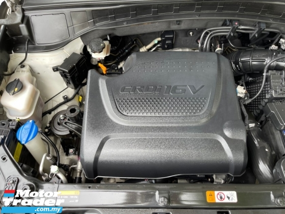 2014 HYUNDAI SANTA FE 2.2 (A) CRDi Turbo Premium TipTop Condition